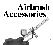 Airbrush Accessories at TAG Team Hobbies